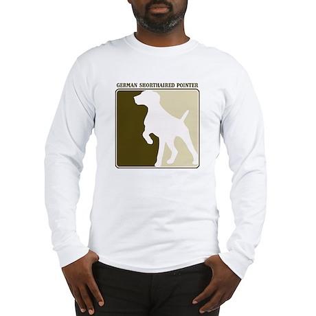 Professional German Shorthair Long Sleeve T-Shirt