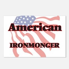 American Ironmonger Postcards (Package of 8)