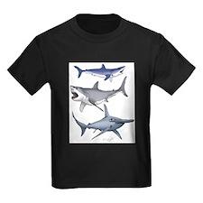 Unique Shark T