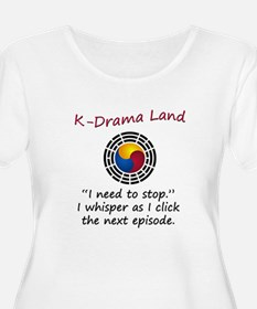 Cute Korea T-Shirt