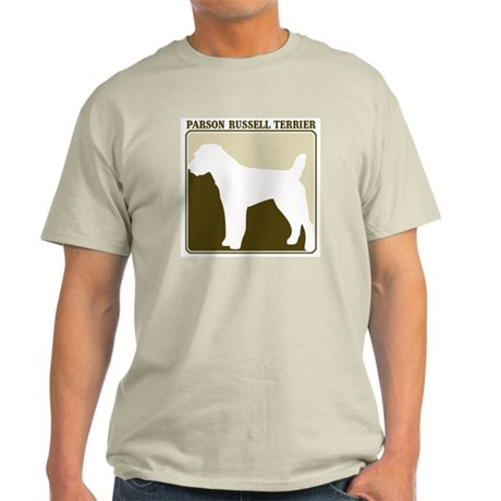 Professional Parson Russell T Light T-Shirt