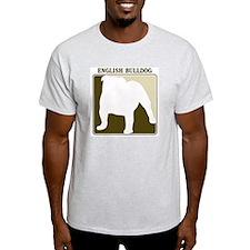 Professional English Bulldog T-Shirt