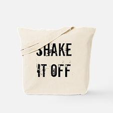 Cute Shake off Tote Bag