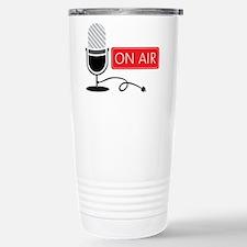 Unique Radio Travel Mug