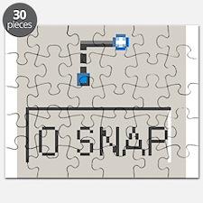 O SNAP Puzzle