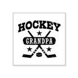 Hockey Bumper Stickers