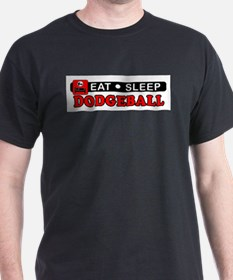 Funny Love kickball T-Shirt