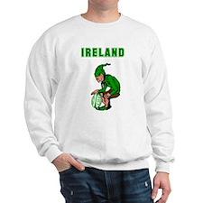Irish Rugby Sweatshirt