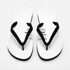 4x4 Flip Flops