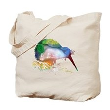Cute Kiwi Tote Bag