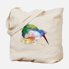 Unique Birders Tote Bag