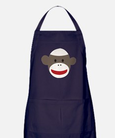 product name Apron (dark)