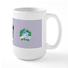 Pygora Goat Mug