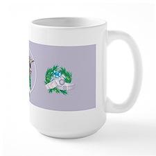 Toggenburg Goat Tawney Mug