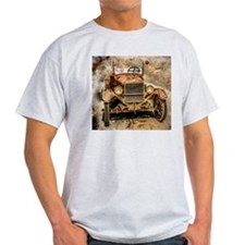 Unique Crank T-Shirt