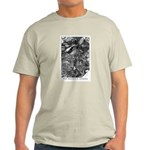 Wilbur Whateley Light T-Shirt