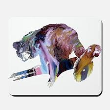 lemur Mousepad