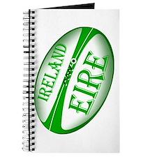 Eire Ireland Rugby Journal