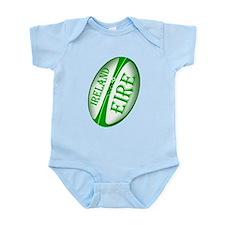 Eire Ireland Rugby Onesie