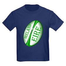 Eire Ireland Rugby T