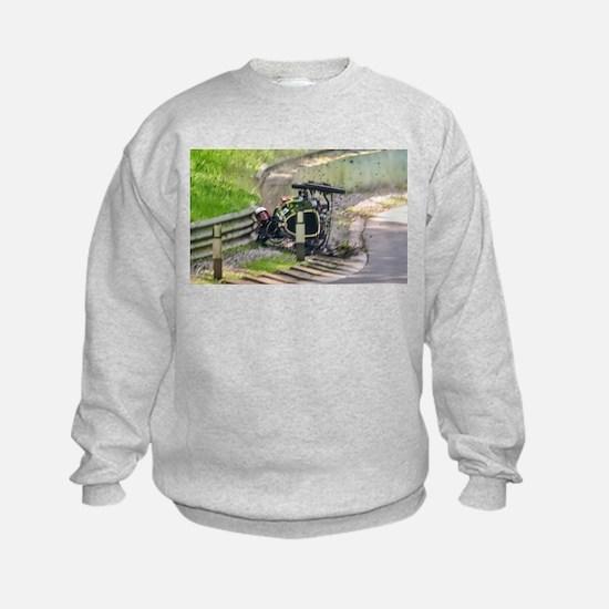 Funny Bugatti Sweatshirt