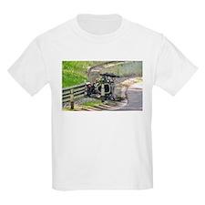Unique Bugatti T-Shirt