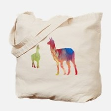 Cool Animal pictures Tote Bag