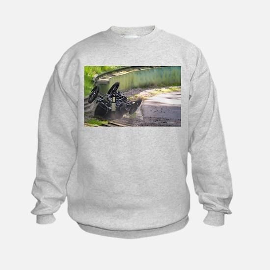 Cute Bugatti Sweatshirt