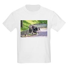 BUGATTI T13 CRASH T-Shirt