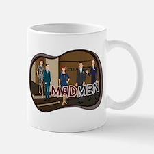 Sterling Cooper Mad Men Mug