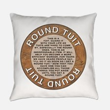 roundtuit.png Everyday Pillow