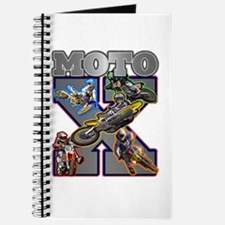 Motoxcross Journal