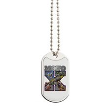 MotoXcross Dog Tags