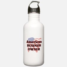 American Business Owne Water Bottle