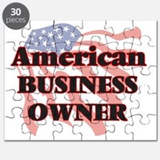 American Business Owner Puzzle