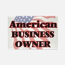 American Business Owner Magnets