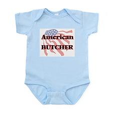 American Butcher Body Suit