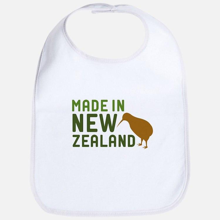 Cute New zealand made Bib