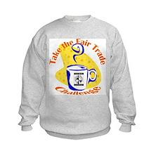 FT Challenge Sweatshirt