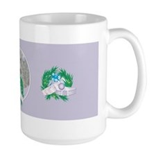 Angora Goat Mishka Mug