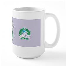 Angora Goat Gruffly Mug