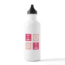 IT'S A GIRL! Water Bottle
