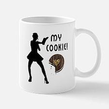 My Cookie Mug