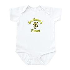 National Pride.(1):-) Infant Bodysuit