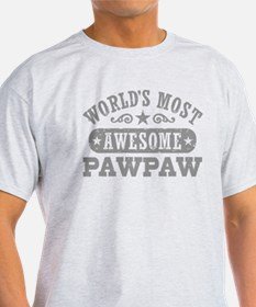 Unique Paw paw T-Shirt
