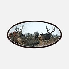 Wood wall bucks 15 Patch