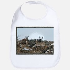 Wood wall bucks 15 Bib