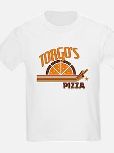 Torgo's Pizza T-Shirt