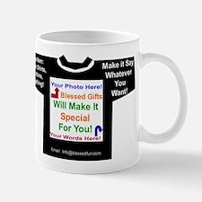 Unique Specialized Mug