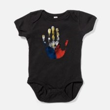Cool Pinoy Baby Bodysuit